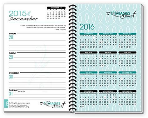 putting god 52 week planner books 2015 teal fish inspirational christian planner calendar