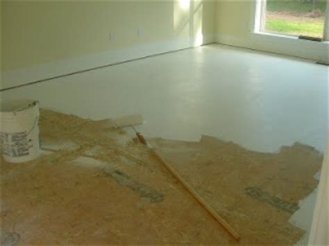 epoxy over plywood subfloor painted subfloors basic steps painted subfloor ideas a laundry rooms
