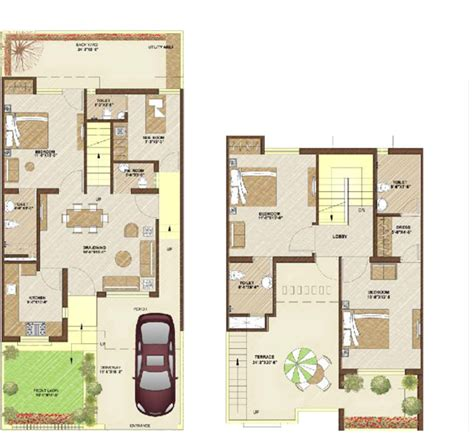 home design 25 x 50 25 x 50 house plans house and home design