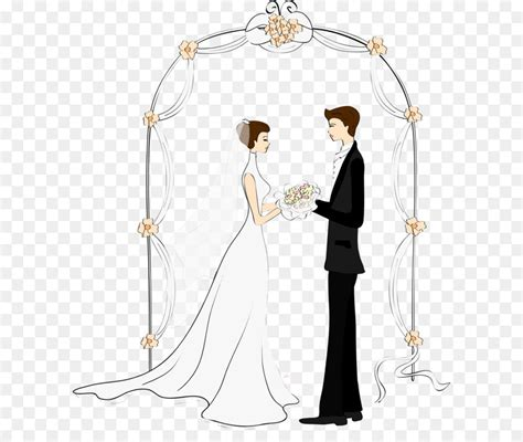 Wedding Arch Drawing by Wedding Drawing Marriage Arches And