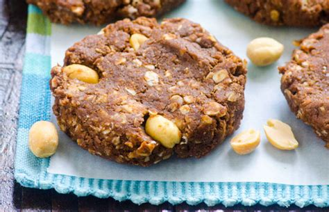 protein no bake cookies 10 irresistible protein cookie recipes