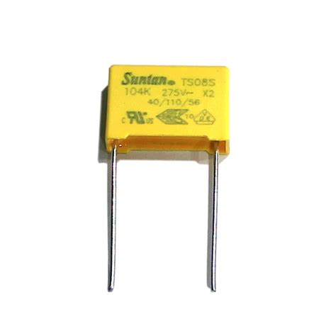 capacitor x2 100nf x2 capacitor 28 images epcos b32922c3104m tdk 100nf 177 20 305v ac x2 radial emi