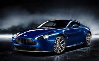 Aston Martin Vintage In4ride Brand New Aston Martin V8 Vantage S Revealed