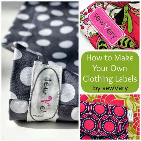 making your own labels with spoonflower and a giveaway