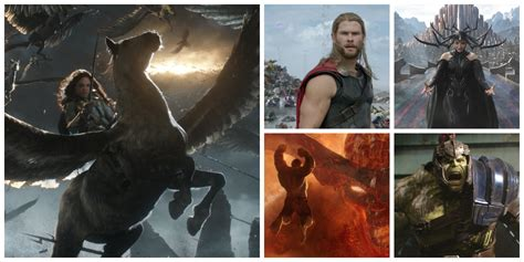 thor film easter eggs 11 comic book easter eggs from the thor ragnarok