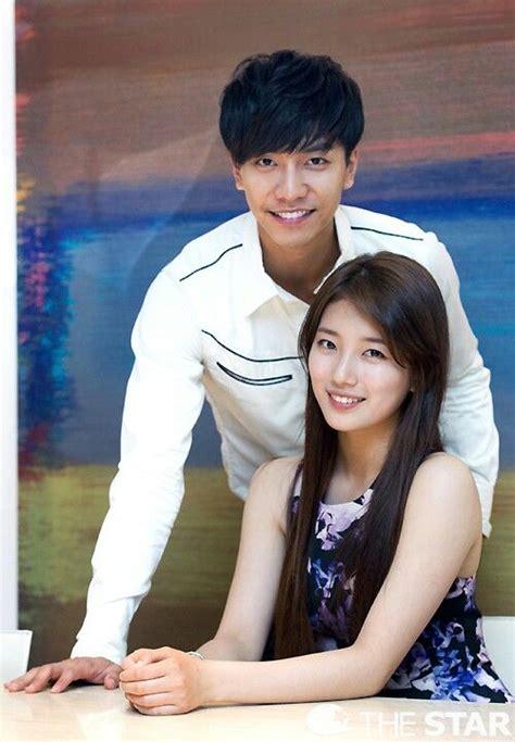 lee seung gi bae suzy interview lee seung gi and suzy lee seung gi airen