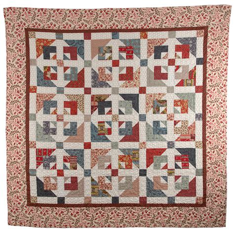 the kilter quilt
