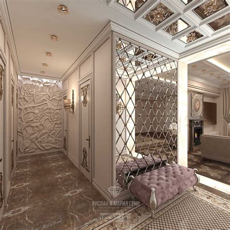 Dressing Room Ideas For Small Space by Modern Art Nouveau Hallway Design Ideas Design Projects And Interior Ideas From The Studio