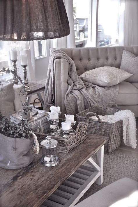 grey and white home decor 30 timeless taupe home d 233 cor ideas digsdigs