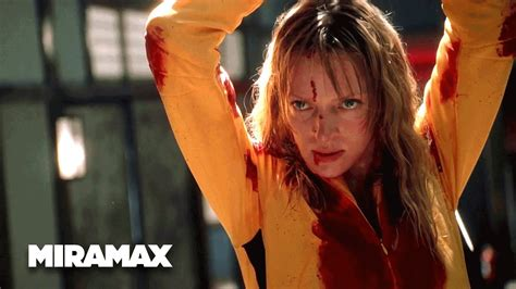 Uma Thurman Wants To Quit Acting To Take Care Of by Kill Bill Vol 1 Quot Lights Out Quot Hd A Tarantino
