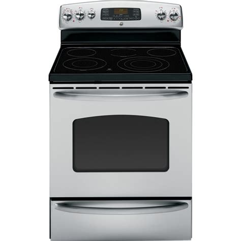 oven warming drawer temperature ge appliances jb705stss 5 3 cu ft convection ran w