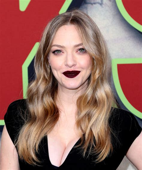 Amanda Seyfried Hairstyles by Amanda Seyfried Hairstyles In 2018