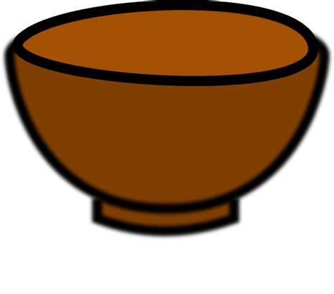 Bowl Clip Free by Cliparts Blue Bowl Clipart Clipart Suggest
