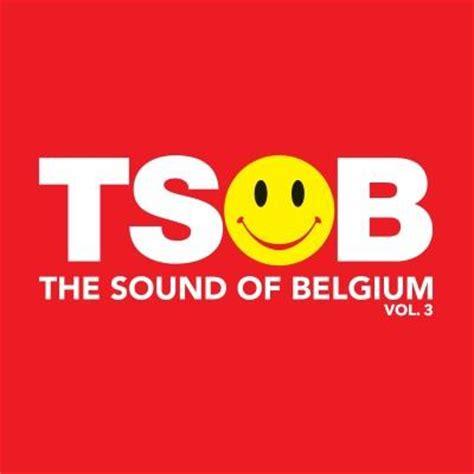noise live at skylab the sound of belgium vol 3 3cd bilbo