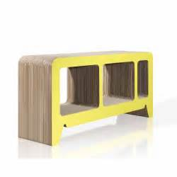modern cardboard furniture for your eco friendly room design digsdigs