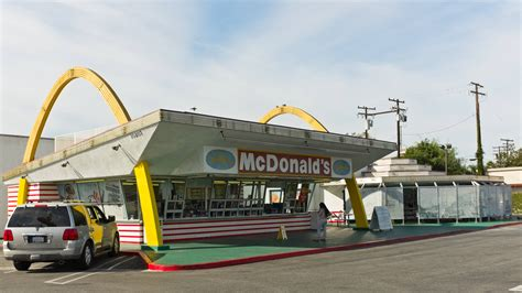 Ina Garten Salad by World S Oldest Mcdonald S May Be Getting A Much Needed Upgrade