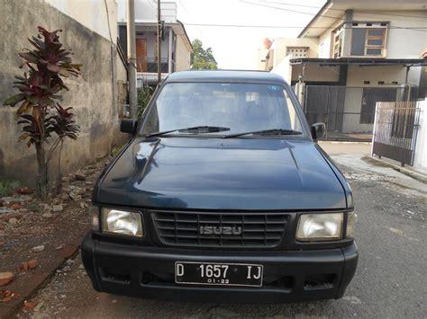 Isuzu Panther 1996 isuzu panther minibus acdouble tahun 1996 mulus siap pakai