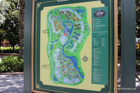 port orleans riverside map top 10 amazing things about disney s port orleans resort disneydining