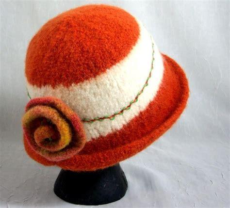 pattern for felt hat 1000 images about knit felt hats on pinterest quick