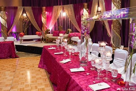 Baltimore, MD Indian Wedding by Taha Kazi   Maharani Weddings