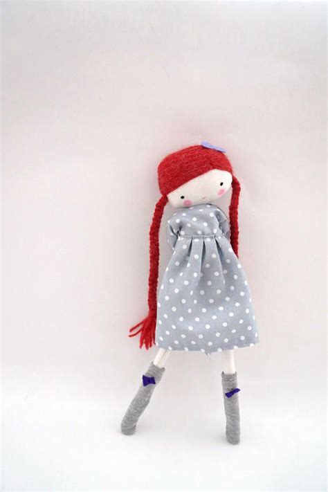 392 best hello dollie images on fabric dolls