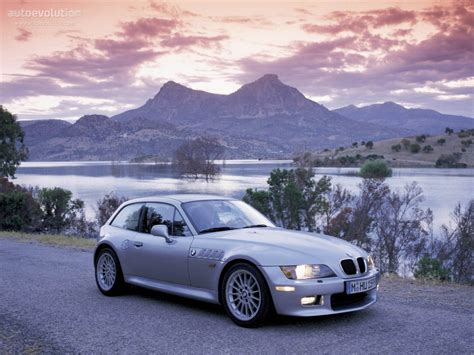 bmw z3 coupe e36 specs 1998 1999 2000 2001 2002