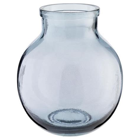 Grey Vases To Buy by Buy Recycled Base Vase Grey From Our Vases Bowls