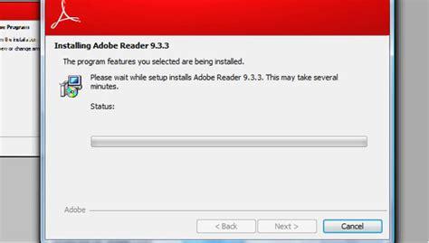 adobe reader latest version full setup free download image gallery install adobe