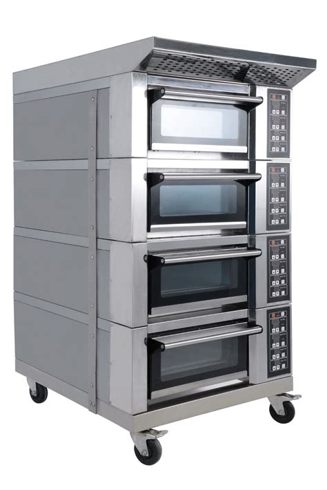 Oven Gas Deck deck bread baking gas oven bakery equipment prices