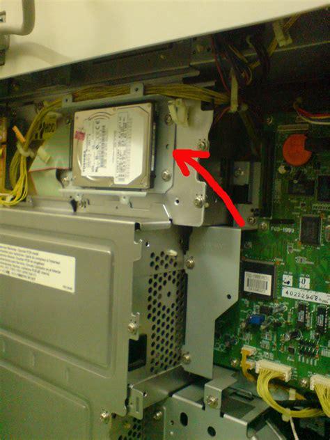 Mesin Fotocopy Rusak tips mencegah harddisk error 602 001 004 mesin fotocopy ir jual mesin fotocopy mesin