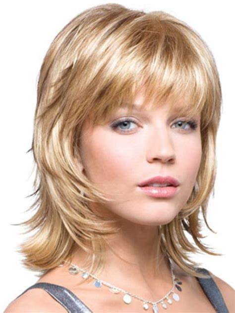 contemporary shoulderlength hairstyles 40 most universal modern shag haircut solutions medium