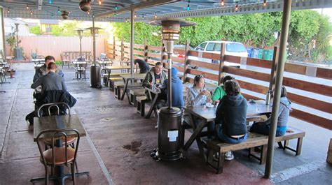 Moxy Garden by 14 Top Notch Spots To Drink Outdoors In The East Bay