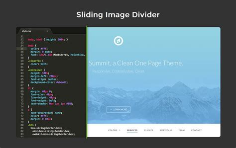 css3 hover link effects designmodo jquery css3 image hover effects tutorials web design