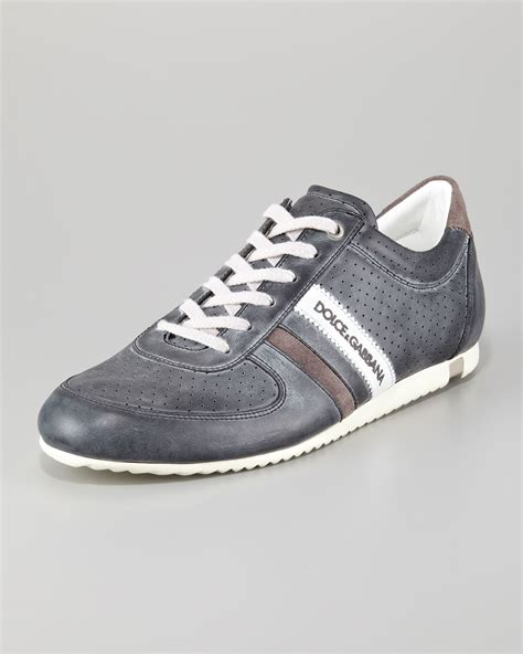 dolce and gabbana mens sneakers dolce and gabbana sneakers for www pixshark