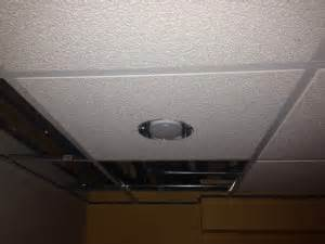 recessed lighting for drop ceiling tiles how to install a drop ceiling 5 simple steps and 1 big