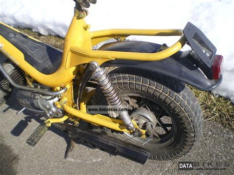 Mba Engine by 1981 Mba Panda Morbidelli 50cc Sachs Engine