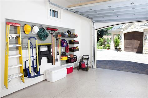 7 Tips On Cleaning A Garage by Some Tips For Your Garage Organization Ideas Midcityeast