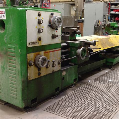 swing lathe summit 26 quot swing lathe jorgenson machine tools