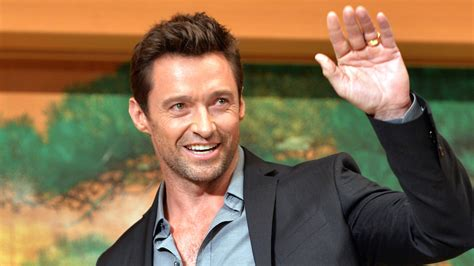 actor who played wolverine s brother hugh jackman posts touching tribute to deceased fan who