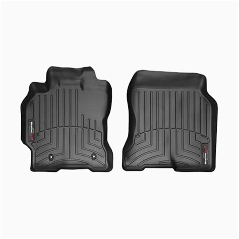 Toyota Weathertech Floor Mats by Weathertech Digitalfit Floorliner Floor Mats For 2007