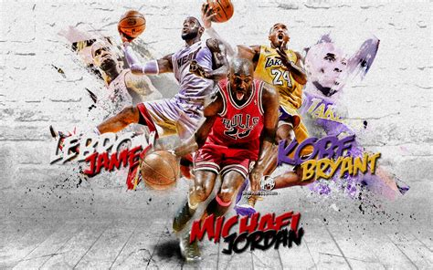 Awesome Car Wallpapers 2017 2018 Nba by Nba Legends Wallpaper Wallpapersafari