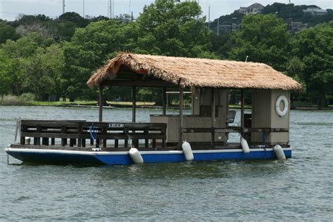 Tiki Bars For Sale lake austin party boats miss high life party boat cruises