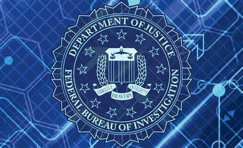 Fbi Search New U S Cyber Security Policy Codifies Agency Roles Fbi