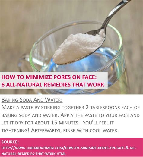 Tips To Minimise Pores how to minimize pores on 6 all remedies that