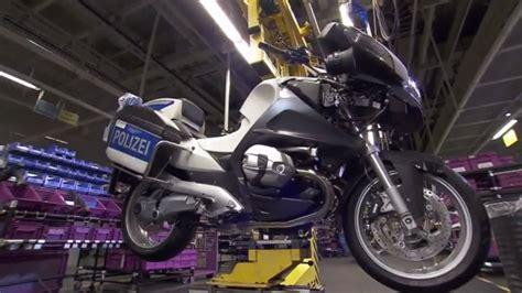 Bmw Motorrad Factory Tours by Bmw Motorrad Berlin Plant Tour Car