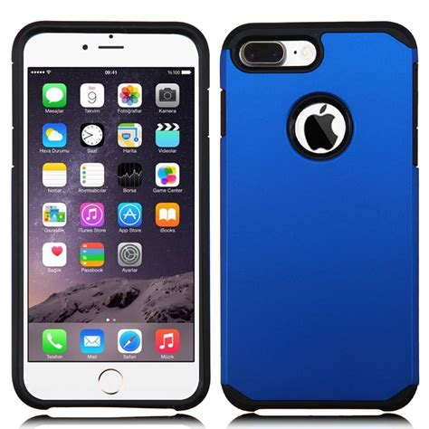 for apple iphone 7 6s 6 plus slim grip shockproof 2