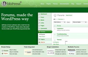 tutorial bbpress wordpress academy learn wordpress with the pootlepress academy