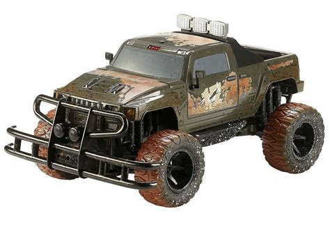 Revell Rc Auto by Revell 174 Rc Auto 187 Revell 174 Control Buggy Mud Scout 171 Otto