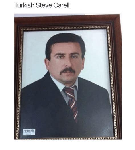 Steve Carell Memes - turkish steve carell foto nil steve carell meme on
