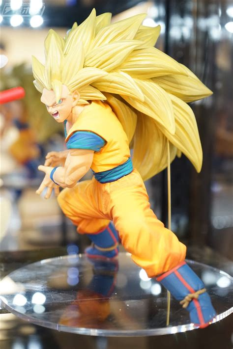 Goku Fes Vol 02 1pcs Ss Goku Related Merchandise And Figures